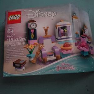 BRAND NEW Disney princess castle interior set